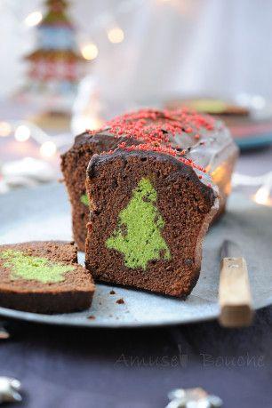 Quand je suis tombée sur le cake de Féérie Cake ici, j'ai eu envie d'essayer de suite, je trouvais ça trop mignon. Je suis partie de mes recettes et j'ai choisi les parfum chocolat pistache, une association qui marche toujours. Tout d'abord avant de commencer,...