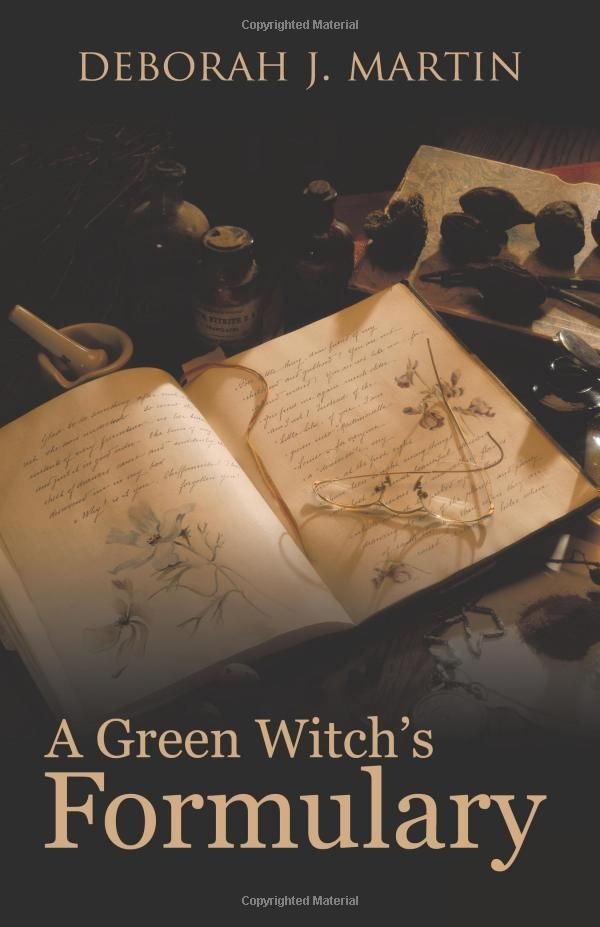 79 best a witchs library images on pinterest wiccan books witch library a green witchs formulary by deborah j martin fandeluxe Image collections