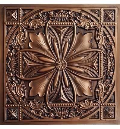 Best 20 tin ceilings ideas on pinterest ceiling tiles - American tin tiles wallpaper ...