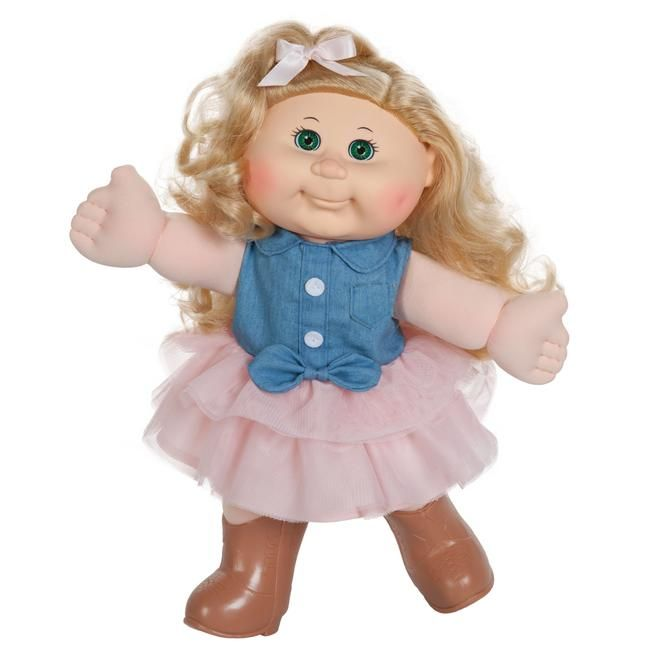 35th Anniversary 14 Inch Kid Cabbage Patch Kids Store Patch Kids Cabbage Patch Kids Cabbage Patch