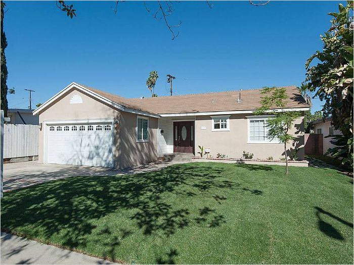 $749,900 - Encino, CA Home For Sale - 17235 Hatteras Street -- http://emailflyers.net/45985