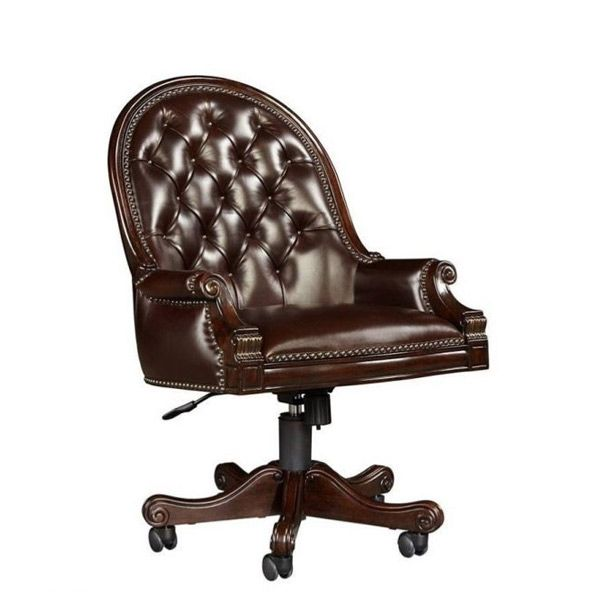 Casa D Onore Executive Office Chair With Images Executive