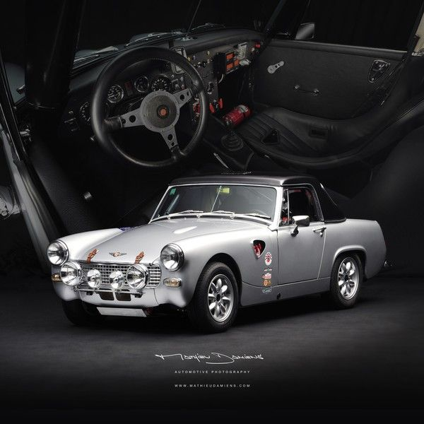 Find Austin Healey Sprite Mg Td: Mg / Healey (sprites And Midgets