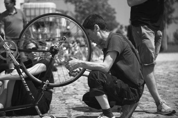 Gebrauchte Fahrräder kaufen & verkaufen beim Berliner Fahrradmarkt ✓