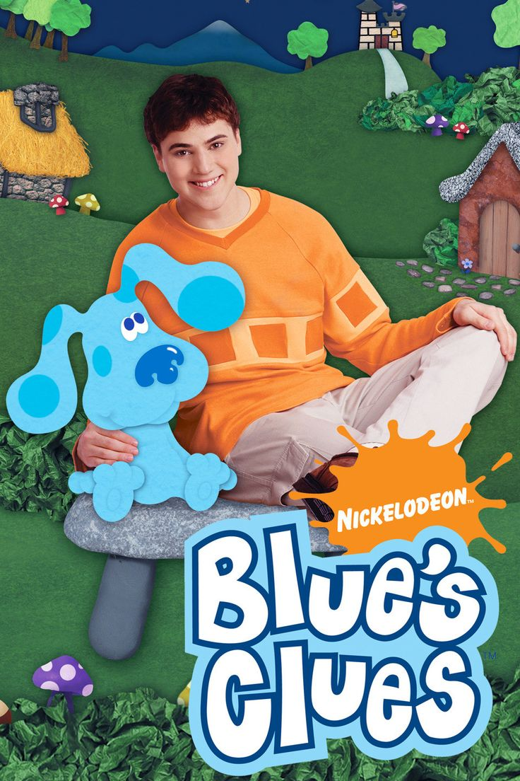 17 Best images about Blue's Clues on Pinterest | More best ...