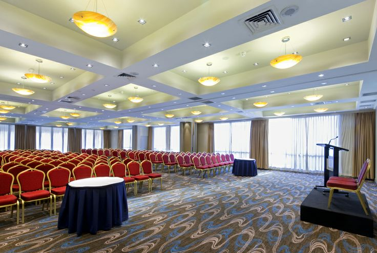 Holiday Inn Parramatta has had a refresh recently and offers great value high quality conference facilities in the heart of western sydney. see more of the venue at www.sydneyhotelconferences.com/Sydney-Outer/Parramatta/HolidayInnParramatta.htm