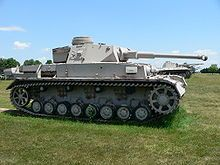 panzer 4: Wwii