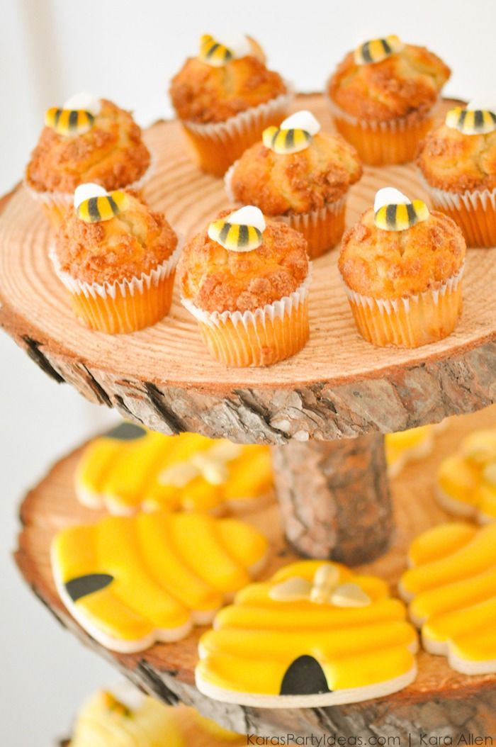 34 best Bumble Bee Birthday Party Ideas Karas Party Ideas