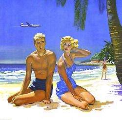 """Beach Time… don't I wish. I'm on vacation this week and it's going to be more of a """"stay-cation"""" - unfortunately I won't be spending any time on the beach but I am doing an overnight trip with the boys to the Baseball Hall of Fame in Cooperstown on Wednesday - they are both baseball fanatics and I have never been so it should be fun. 8-10 hours in the car with two boys though is shaping up to be a major, foul-smelling, pain but I'm biting the bullet… I've already warned my girlfriend that…"""