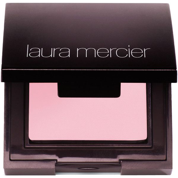 Laura Mercier Second Skin Cheek Colour in Barely Pink 3.6g found on Polyvore