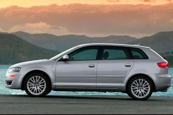 Get To Know The Technical Data Of The Audi A3 Sportback 2 0 Tfsi