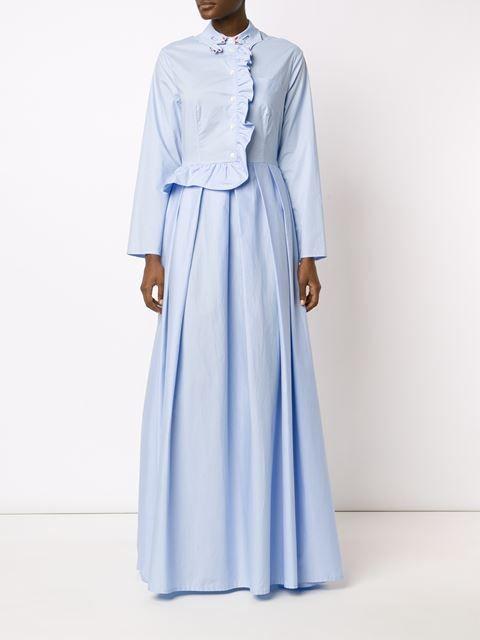 Vivetta 'Filippa' ruffle dress