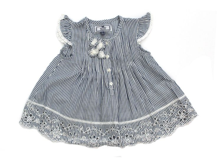 Munchkin and More - Navy and lace tunic dress , $32.99 (http://www.munchkinandmore.com.au/navy-and-lace-tunic-dress/)