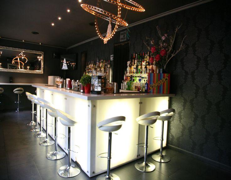 Ref. 2498 Avant-garde cocktail bar #locationsbarcelona #localizacionesbarcelona #loftlocation