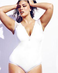 Agência de Gisele, Gigi e Bella Hadid está procurando modelos curvilíneas…
