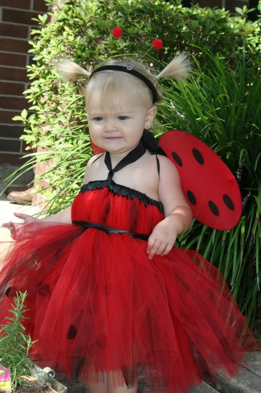 Lady Bug!...... i want this in my size!!