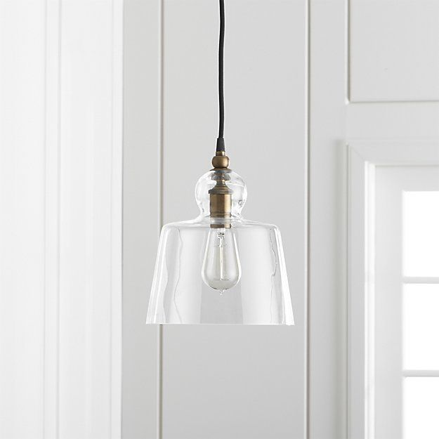 crate and barrel lighting fixtures. lander brass pendant light crate and barrel lighting fixtures i