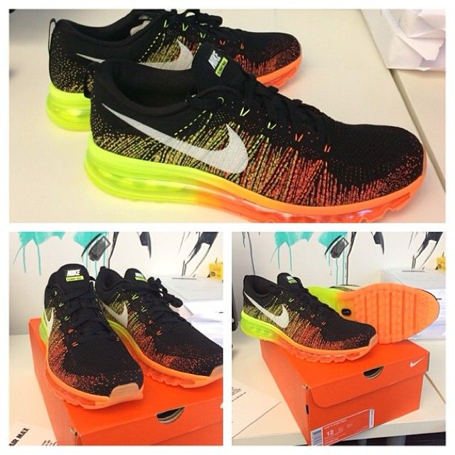 best authentic 244b5 94334 ... nike air max flyknit harga ...