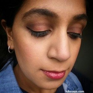 #Sleekmakeup Midsummer's Dream used on the eyes and cheeks. Visit the website to find check out all the products I've used to achieve this look   lubzsays.com