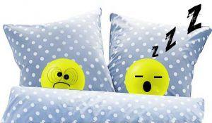 ANTI - SCHNARCH - PAD …damit Sie wieder gut schlafen können!