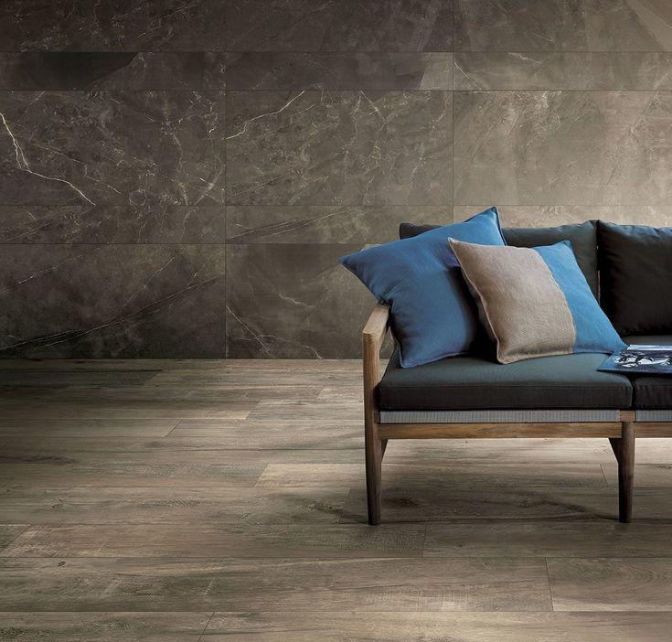 Wood Side Oak - Kronos 26,5x180 en 20x120