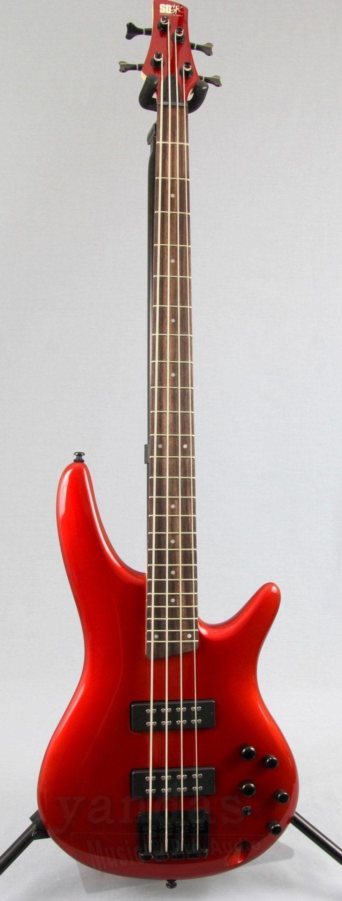 Ibanez SR300EB SR-Series Bass Guitar #vintageguitars #beautifulguitars #bassguitar