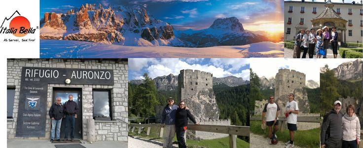 Bom dia! Você gostaria de explorar as Dolomitas? As montanhas mais bonitas da Europa! Gostaria de visitar Veneza, Verona, Lago de Garda, Cortina d'Ampezzo, os castelos medievais e muito mais? Venha conosco fazer um tour e descobrir as belezas da Europa assim como já fizeram vários nossos clientes! Visite o nosso site: http://italydolomites.com/home-pt/  #dolomitas #pacoteturisticocarnaval #pacoteparaocarnaval #veneza #carnaval2015 #turismoreceptivo