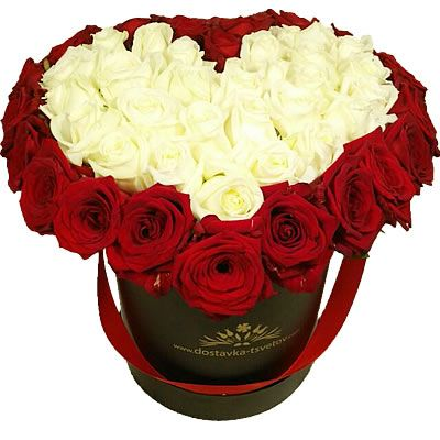 #51роза #сердце_из_роз #розы #деньрождения #люблю #прости