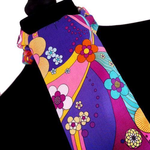 The YATRA scarf