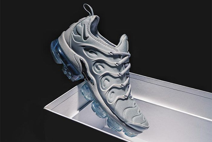 new product 6909a 6410d Nike's Air VaporMax Plus is Back in the Spotlight | Clothing ...