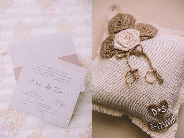 Παραδοσιακος γαμος στην Καρπαθο   Σταματινα & Δημητρης - Love4Weddings