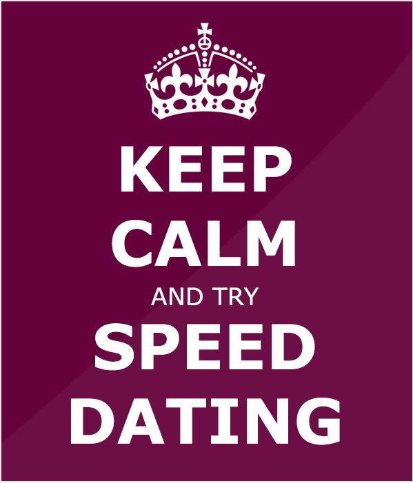 Two weeks ago, my friend, let's call her Christine, and I decided to do something we had never done before: Speed dating. Since speed dating had never crossed my mind, I was shocked when I found myself keen on trying it out. I, for one, don't date much, so to be actively signing up for…