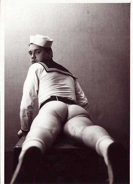 Nude Sailors 65