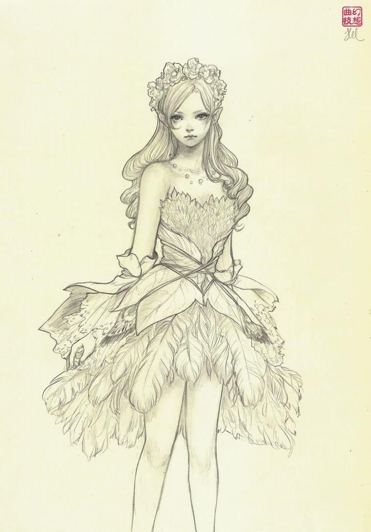 Jasmin Darnell(yasahime)... | Kai Fine Art