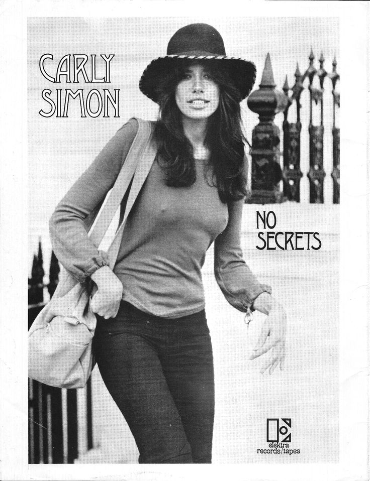 190 Best Carly Simon Images On Pinterest