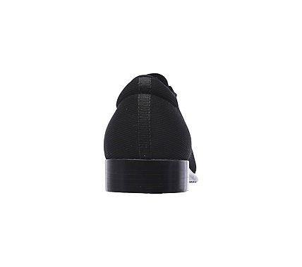 Mark Nason Skechers Men's Cole Memory Foam Cap Toe Oxford Shoes (Black)