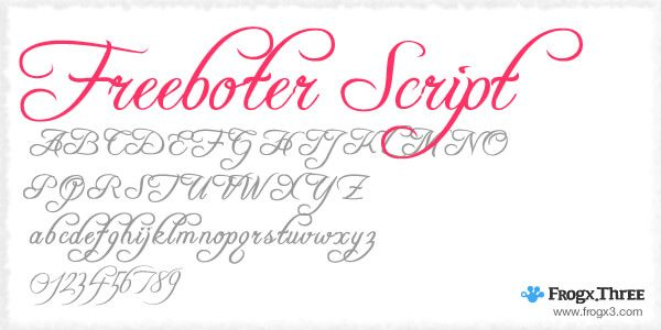 freeboter script