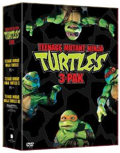 Amazon.com: Teenage Mutant Ninja Turtles Three Pack (Teenage Mutant Ninja Turtles/Teenage Mutant Ninja Turtles II - The Secret of the Ooze/Teenage Mutant Ninja Turtles III): Judith Hoag, Elias Koteas, Paige Turco, David Warner, Josh Pais, Michelan Sisti, Leif Tilden, David Forman, Robbie Rist, Corey Feldman, Brian Tochi, Michael Turney, Michael Pressman, Steve Barron, Stuart Gillard, Bobby Herbeck, Kevin Eastman, Peter Laird, Todd W. Langen: Movies & TV