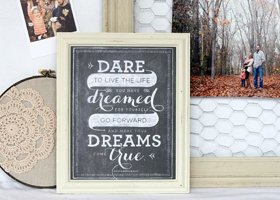 Chicken Printable Quotes: 1000+ Chalk Art Quotes On Pinterest