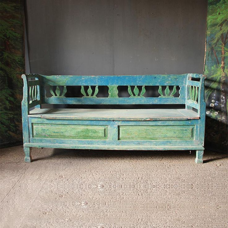 Completely new 76 best storage benches images on Pinterest | Storage benches  OS44