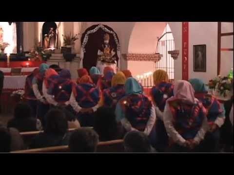 San Pedro de Atacama: Música y Baile a lo Sagrado [etnomedia] - YouTube