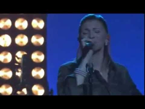 Kim Walker Smith - Spirit Break Out - One Thing Conference 2013 - I was at this conference- absolutely life changing!