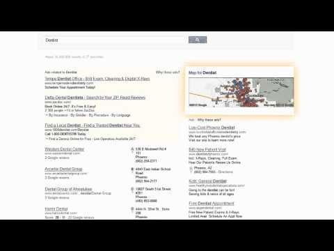Why is Incorporating Google Maps Into Your Contact Us or About Me Page So Important For Your SEO? [VIDEO]  www.effortless.it