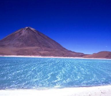 volcanes de chile -llaima -