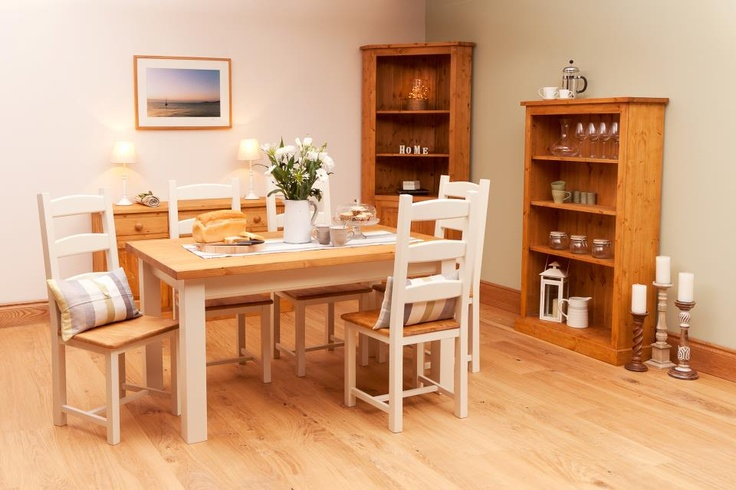 Bespoke Pine and Plank Furniture.  www.thepineshop.net