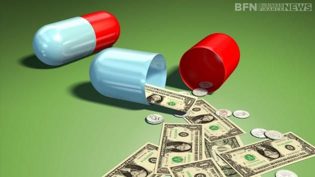 Major drug companies unable to provide logical reasons for price increases.