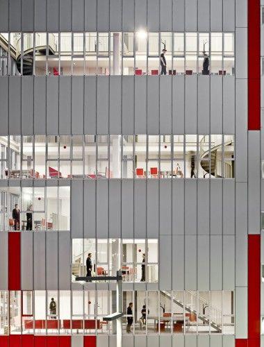 University Housing, Gandia / Guallart Architects (15)