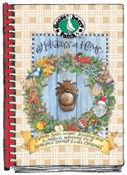 Ideas and recipes to add an extra-special touch to your holidays at home. $16.95