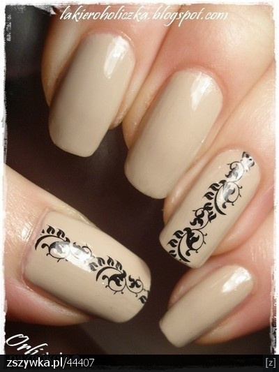Black And Beige Living Room Decor: 1000+ Ideas About Beige Nail Art On Pinterest
