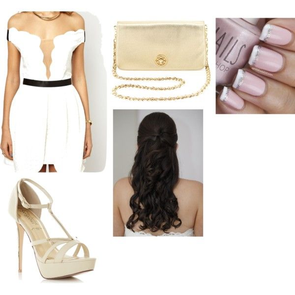 """la"" by angiedayana on Polyvore"